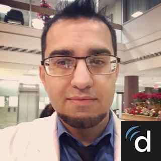 Usman Sheikh, MD, Anesthesiology, Newark, NJ