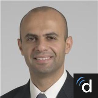 Diya Alaedeen, MD, General Surgery, Fairview Park, OH, Cleveland Clinic