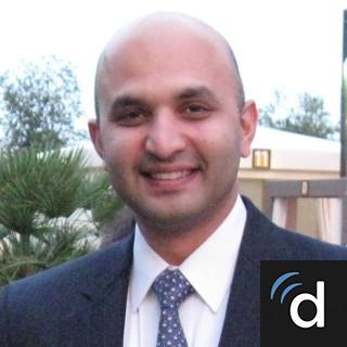 Imran Aurangzeb, MD, Pulmonology, Sacramento, CA, Sutter Medical Center, Sacramento