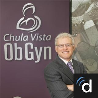 Mauricio Levine, MD, Obstetrics & Gynecology, Chula Vista, CA, Paradise Valley Hospital