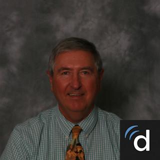Bruce Thomas, MD, Internal Medicine, Huntingdon, PA, Penn Highlands Huntingdon