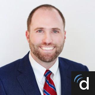 R. Matthew Coward, MD, Urology, Raleigh, NC, University of North Carolina Hospitals