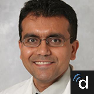 Sanjay Fernando, MD, Nephrology, New Britain, CT, Bristol Hospital