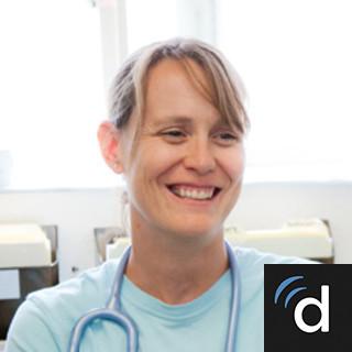 Maria Spetzler, PA, Family Medicine, Arcata, CA, Mad River Community Hospital