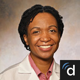 Celeste Thomas, MD, Endocrinology, Chicago, IL, University of Chicago Medical Center
