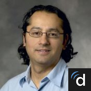 Tushar Desai, MD, Pulmonology, Stanford, CA, Stanford Health Care