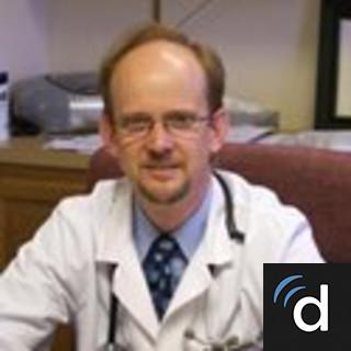 Galen Seymour, MD, Family Medicine, Leavenworth, KS, Horton Community Hospital