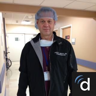 Henryk Nikicicz, MD, Anesthesiology, El Paso, TX, University Medical Center of El Paso