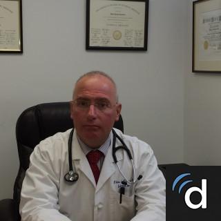 Elias Tzanides, MD, Internal Medicine, New York, NY, Staten Island University Hospital