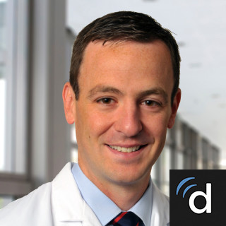 Sean McCarthy, MD, Gastroenterology, Columbus, OH, James Cancer Hospital and Solove Research Institute