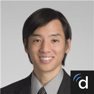 Dr  Matthew Tien, Pediatrician in Cleveland, OH | US News