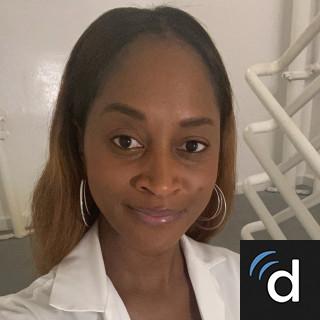 Sheena Harris, PA, Family Medicine, Ocoee, FL, Health Central Hospital