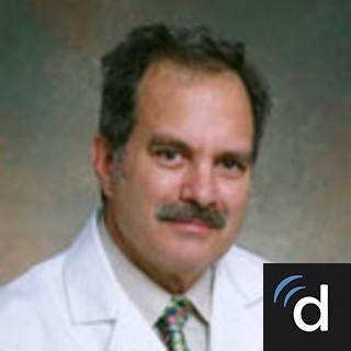 Alan Lichtbroun, MD, Rheumatology, Edison, NJ, Robert Wood Johnson University Hospital at Hamilton
