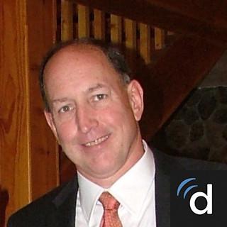 Robert Cooke, PA, Emergency Medicine, Ayer, MA