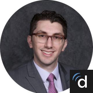 Brian Mitzman, MD, Thoracic Surgery, Mineola, NY, NYU Winthrop Hospital