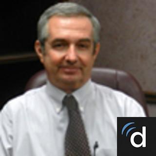 C. Bevill III, MD, Family Medicine, Cartersville, GA