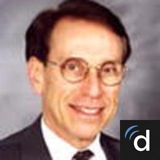 Neil Shore, MD, Pulmonology, Salem, MA, North Shore Medical Center
