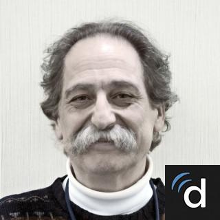 John Femino, MD, Internal Medicine, North Kingstown, RI