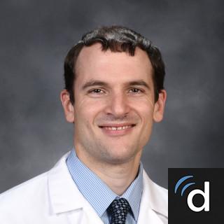 Mark Shapiro, MD, Thoracic Surgery, Paramus, NJ, Valley Hospital