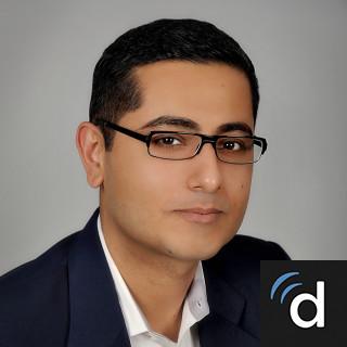 Arsalan Malik, MD, Psychiatry, Santa Monica, CA