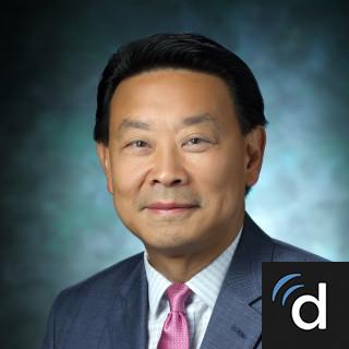 Stephen Yang, MD, Thoracic Surgery, Baltimore, MD, Johns Hopkins Hospital