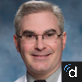 Michael Steinberg, MD, Internal Medicine, New Brunswick, NJ, Robert Wood Johnson University Hospital