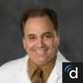 Robert Meredith, MD, Nuclear Medicine, Richmond, VA, VCU Medical Center