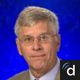 David Fitzgerald, MD, Cardiology, High Point, NC, Wake Forest Baptist Medical Center