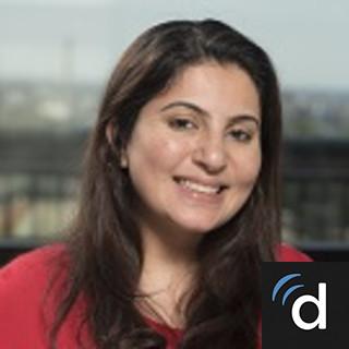 Laila Mahmood, MD, Pediatric Hematology & Oncology, Washington, DC, Children's National Hospital