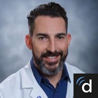 Bradley Roth, DO, Orthopaedic Surgery, Fort Lauderdale, FL, Broward Health Medical Center