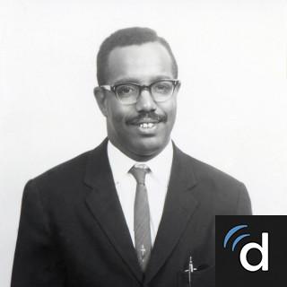Roderick Charles, MD, Psychiatry, Buffalo, NY