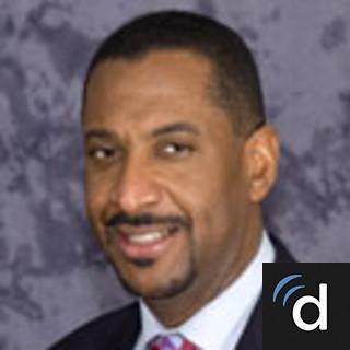 Dr  Kenneth Jamerson, MD – Ann Arbor, MI | Internal Medicine
