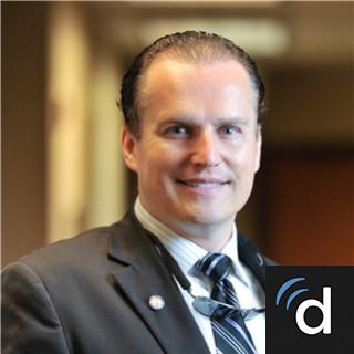 John Bender, MD, Family Medicine, Fort Collins, CO, UCHealth Poudre Valley Hospital