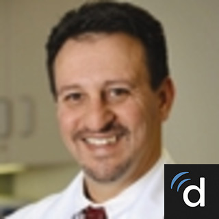 Dr  Timothy Borelli, Infectious Disease Specialist in