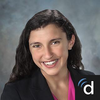 Mary Kownack, MD, Obstetrics & Gynecology, Charlottesville, VA
