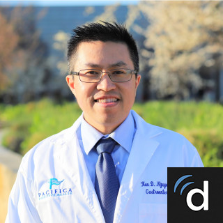 Dr Ken Nguyen Md San Gabriel Ca Gastroenterology