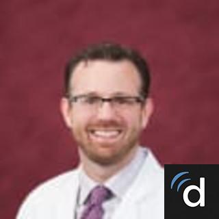 Jeramy Mosburg, DO, Pulmonology, Clearwater, FL, Morton Plant Hospital