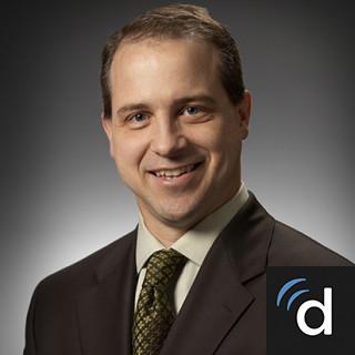 Joseph Dagenbach, MD, Internal Medicine, Cincinnati, OH, Christ Hospital