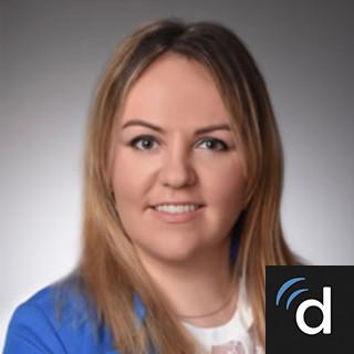Tetyana Usova, MD, Internal Medicine, Reading, PA, Reading Hospital