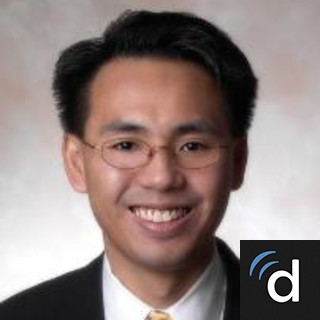 Alexander Hou, MD, Vascular Surgery, Covington, KY, King's Daughters Medical Center