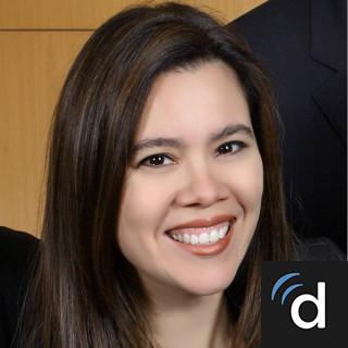 Marlis Gonzalez-Fernandez, MD, Physical Medicine/Rehab, Baltimore, MD, Johns Hopkins Bayview Medical Center