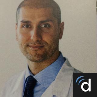 Arash Moghaddam, MD, Psychiatry, Seattle, WA