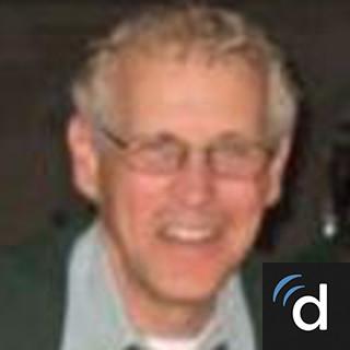 Neiel Baronberg, MD, Ophthalmology, Denver, CO, Porter Adventist Hospital