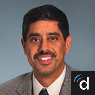 Ajay Dar, MD, Oncology, Leesburg, VA, Inova Loudoun Hospital
