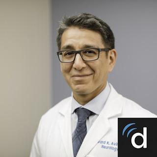 Edward Avila, DO, Neurology, New York, NY, Memorial Sloan-Kettering Cancer Center