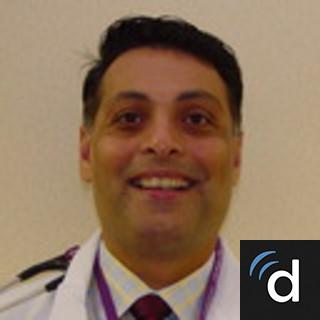 Manoj Moholkar, MD, Occupational Medicine, Chelmsford, MA, Saint Vincent Hospital