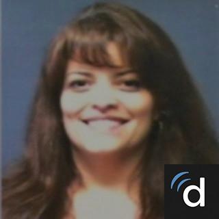 Emilia Alvarez-Negron, Acute Care Nurse Practitioner, Columbia, MD, Johns Hopkins Hospital