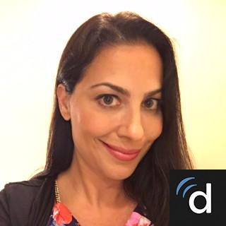 Marina Pulini-Franks, MD, Internal Medicine, Forest Hill, MD