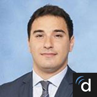 Badih Junior Daou, MD, Neurosurgery, Ann Arbor, MI, Michigan Medicine