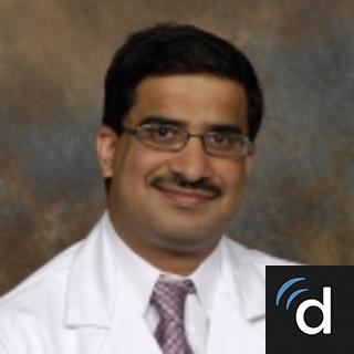 Tahir Latif, MD, Oncology, Cincinnati, OH, University of Cincinnati Medical Center